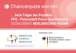 PPQ - Patenschaft Praxis Qualifizierung