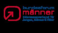Logo Bundesforum Männer