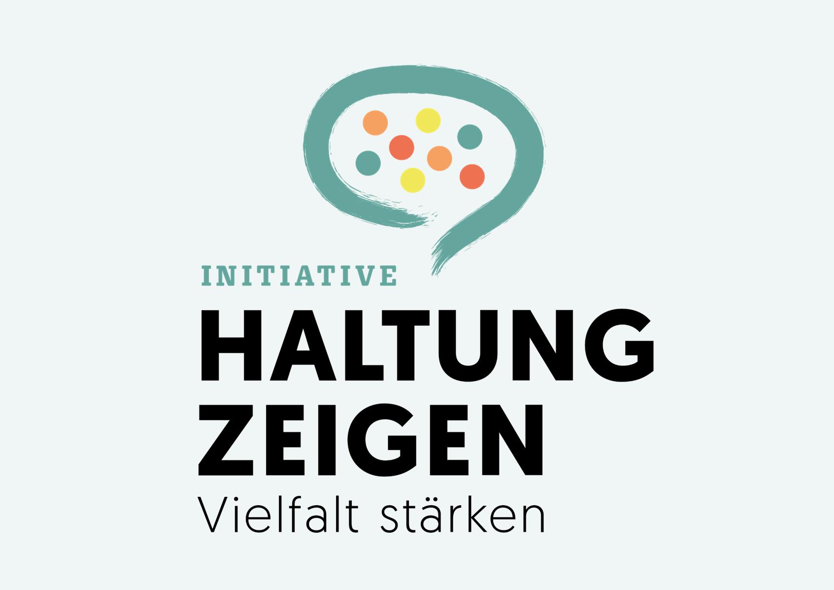 Haltung zeigen: Initiative gegen Rassismus und für Vielfalt