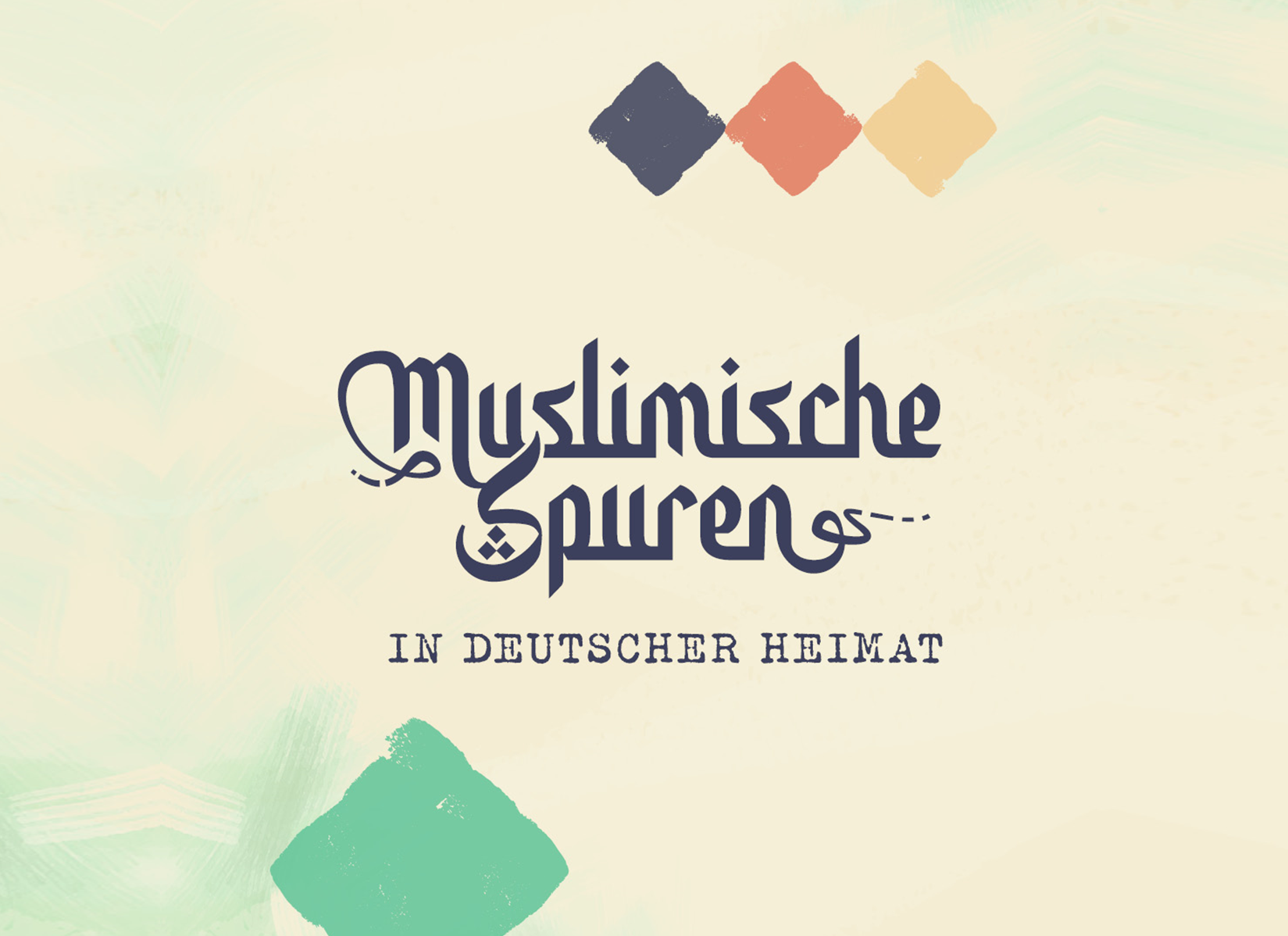 Muslimische Spuren in deutscher Heimat